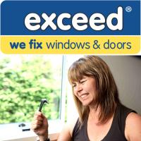 Exceed we fix windows & doors