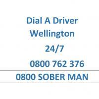 Dial a driver Wellington 24-7 LTD