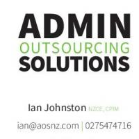 Admin Outsourcing Solutions