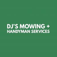 DJ's Lawn Mowing + Handyman Services