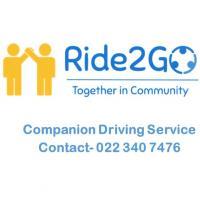 Ride2Go-Companion Driving Service