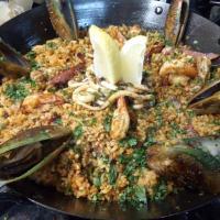 Olé Spanish Cuisine