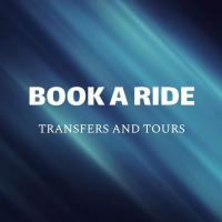 Book A Ride Limited