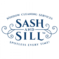 SASH and SILL Window Cleaning Christchurch