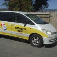 Turners Print 2005 Limited