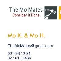 The Mo Mates Limited