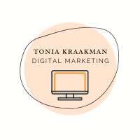 Tonia Kraakman - Digital Marketing & Photography
