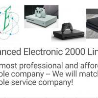 Advanced Electronic