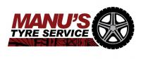 Manus Tyre Service ltd
