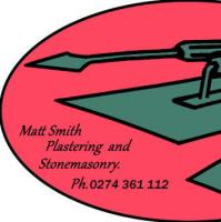 Matt Smith Plastering and Stonemasonry