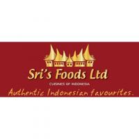 Sri's Foods Ltd (Cuisines of Indonesia)