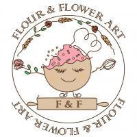 Flour & Flower Art
