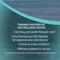 Taranaki Pain Rescue and Wellness Centre