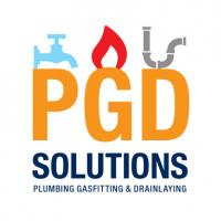 PGD Solutions Ltd