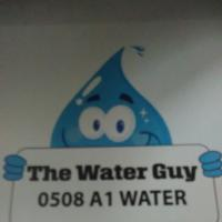 The Water Guy