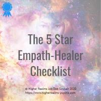 Deb Sinclair Psychic Medium Clairvoyant Empath NZ