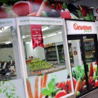 Newtown Greengrocer