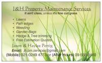 J&H Property Maintenance