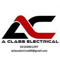 A Class Electrical Services Ltd
