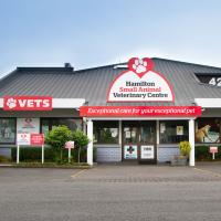 Hamilton Small Animal Veterinary Centre