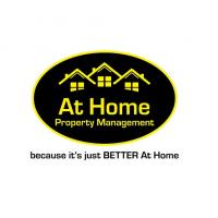 At Home Property Management