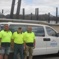 Kendo's Maintenance Team