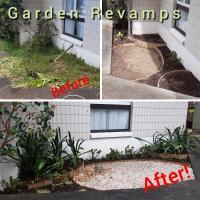 Garden Revamps by Rix Meaker