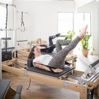Mount Pilates