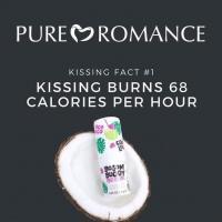 Pure Romance by Jo