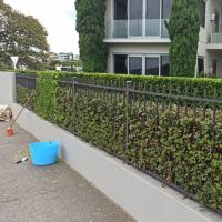Hedges and Gardening Services