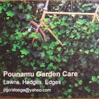 Pounamu Garden Care