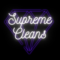 Supreme Cleans