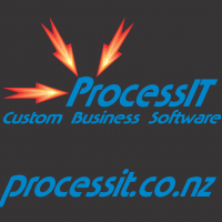 ProcessIT -Custom Business Software