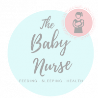 The Baby Nurse