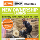 Stihl Shop Hastings