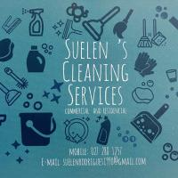 Suelen's Cleaning Services