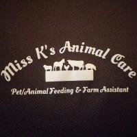 Miss K's Animal Care Ltd.