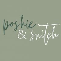 Poshie and Snitch