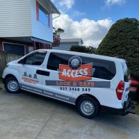 Access Lock & Safe Limited