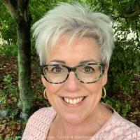 Jade Whaley   ~ Guide, Coach & Wellbeing Mentor
