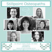 Stillpoint Osteopaths Ltd