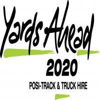 Yards Ahead 2020