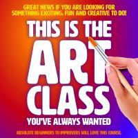 Seasons Art Class Waitakere