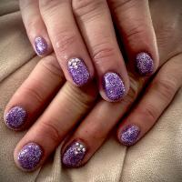 Rosinails - Beautifully Polished by Sarah