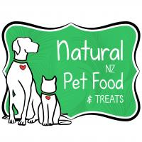 Natural NZ Pet Food & Treats