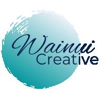 Wainui Creative   Web Design & Photography