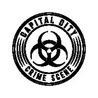 Capital City Crime Scene Limited