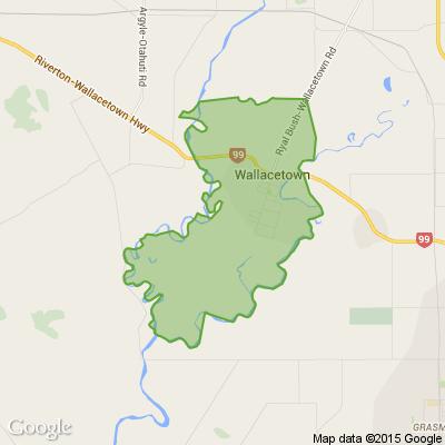 Winton-Wallacetown