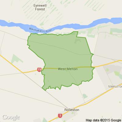 West Melton
