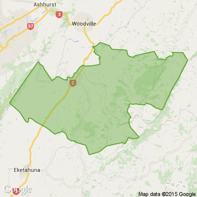 Tararua District